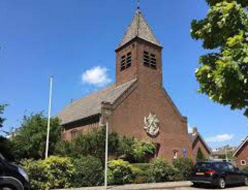 Verkoop Nieuwe Kerk