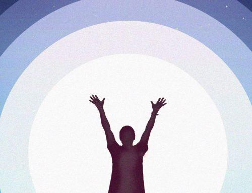 Aanbidding, vertrouwen en loslaten