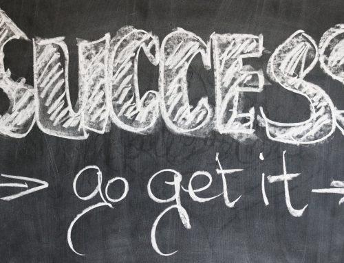 De maakbaarheid van succes is een illusie