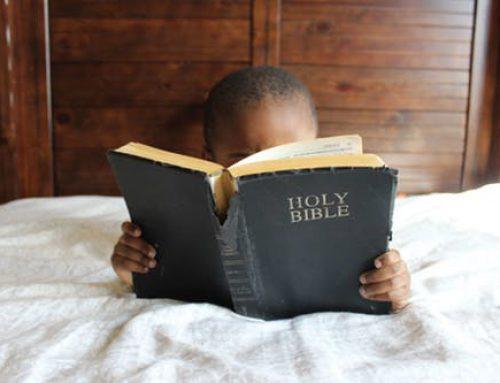 De kracht van Bijbellezen