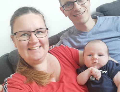 Voorstellen Patrick, Nicole en Jesse Dijkhuizen