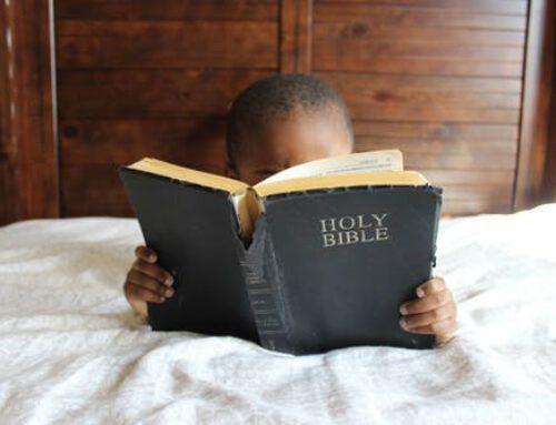 2e Bijbelstudie over Samuel