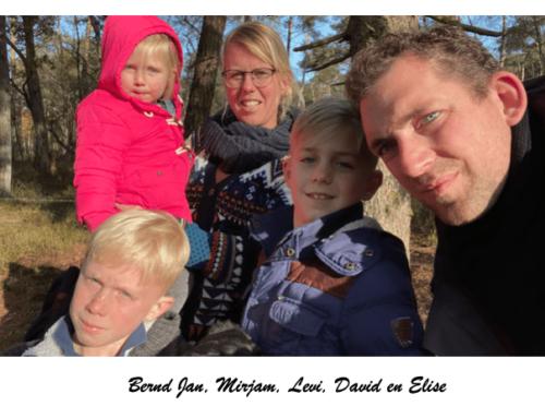 Nieuwsbrief december familie Gosseling