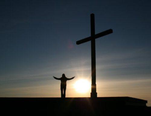 God roept u, jou en mij!