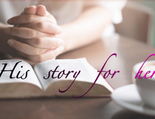 His story for her