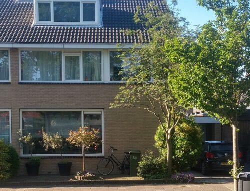 Verhuur woning Oudelandstraat 56