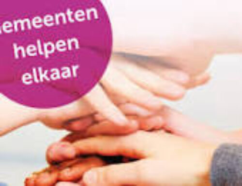Actie solidariteitskas 2021